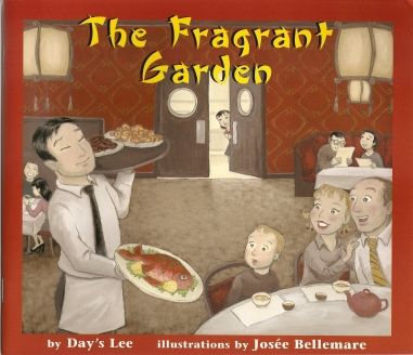 The Fragrant Garden