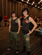 Battlestar Galactica fans