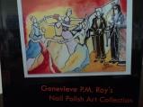Nail Polish Art Collection