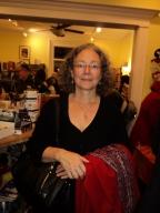 YA author, Elise Moser