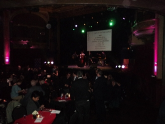2013 QWF Awards Gala
