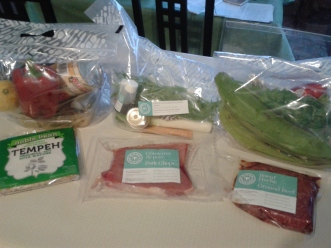 Good Food Ingredients